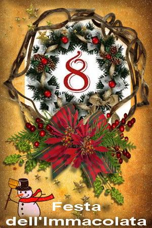 8 dicembre � festa in svizzera