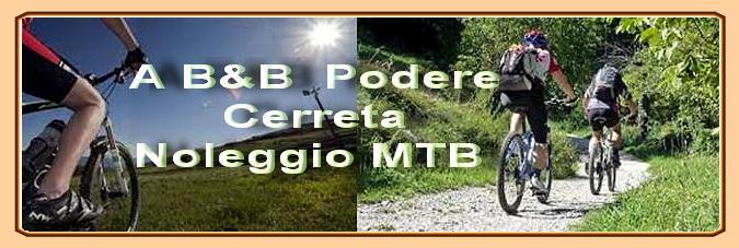 Offerte di Soggiorno last minute - Podere Cerreta Bed and Breakfast